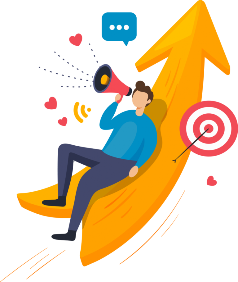 Icon for Local Marketing That Helps You Own Your Market Powered by iQ Marketers